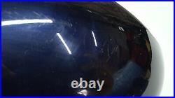 Vw Touareg 7p 2017 Lhd Front Left Wing Mirror Blind Spot Camera Auto Folding
