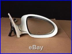 W221 Mercedes S550 S600 S63 S65 Blind Spot Assist Right Passenger Door Mirror